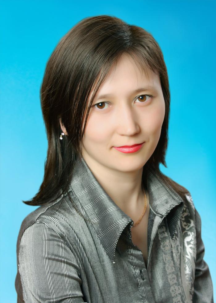 Дильмухаметова З. В. зам. директора